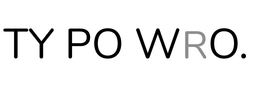TYPOWRO