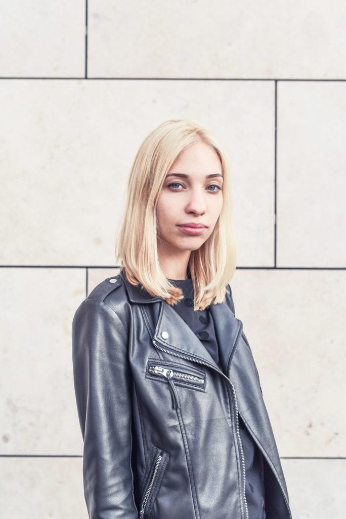 Marta Olejnik Wrocław TYPOWRO