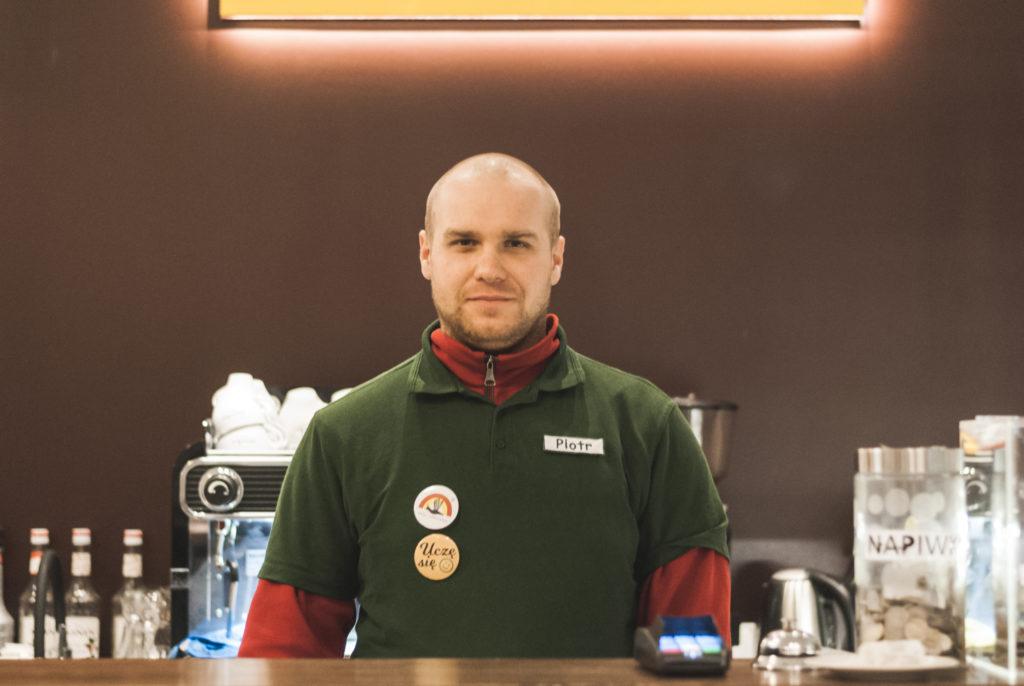 Cafe Równik