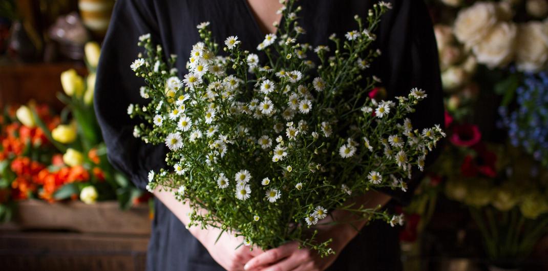 Kwiaty na specjalną okazję